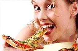 Редуслим снижает аппетит