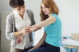 Псорикс действует на все виды заболевания псориаза