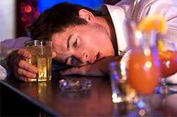 Алколок выводит токсины и шлаки
