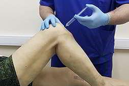 Крем артидекс позволяет избежать операций по замене сустава