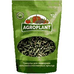 Агроплант удобрение
