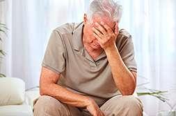 Redroot возвращает здоровье простаты в любом возрасте