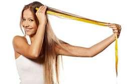 Средство Профолан увеличивает длину волос на 3-5 см.