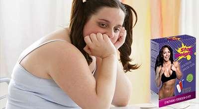 Капсулы Stop Weight для похудения.