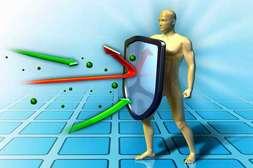 Экзодермин укрепляет иммунитет.