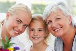 Подходит для взрослых, детей и пожилых Detox Complete.