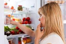 Тонуслим тормозит чувство голода на нейронном уровне.