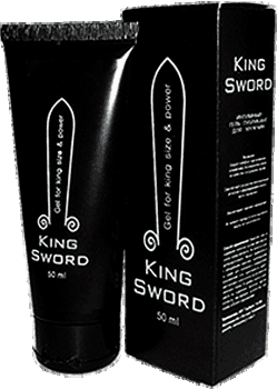 Гель King Sword.