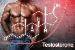 С таблетками Секрет Императора повышается тестостерон.