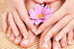 Состав Feet protect восстанавливает кожу стоп, ногтевую пластину.