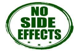 Ремитазол действует без побочных эффектов.